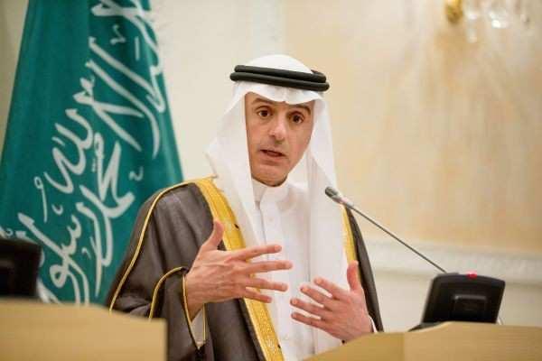 Глава МИД Саудовской Аравии считает действия России в Сирии «очень опасными» | Русская весна