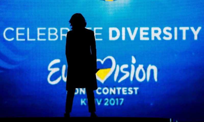 Евровидение изменило регламент конкурса из-за Украины | Русская весна