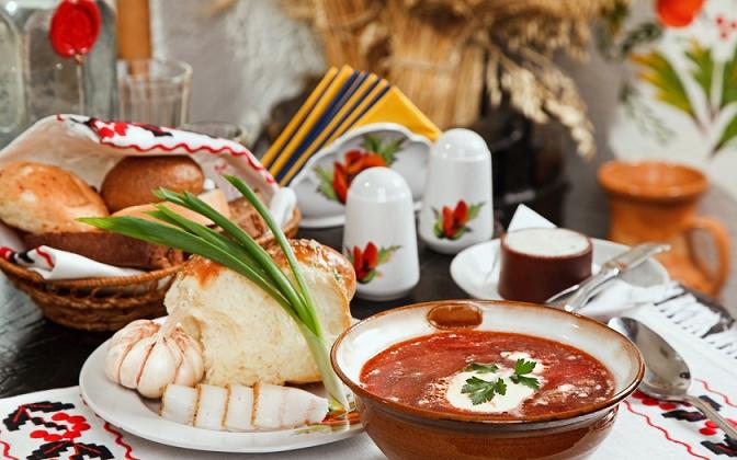 Вы слишком много едите, — министр соцполитики объяснил, почему украинцы тратят 50% доходов на питание (ВИДЕО) | Русская весна