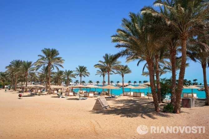 Глава Ростуризма: около 79 тысяч россиян находятся на курортах Египта | Русская весна