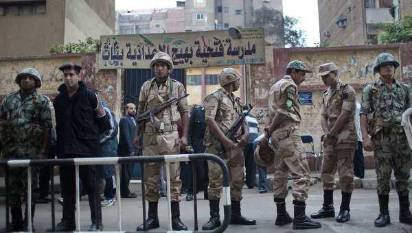 Египетские силовики задержали членов ИГИЛ, планировавших теракты вКаире | Русская весна