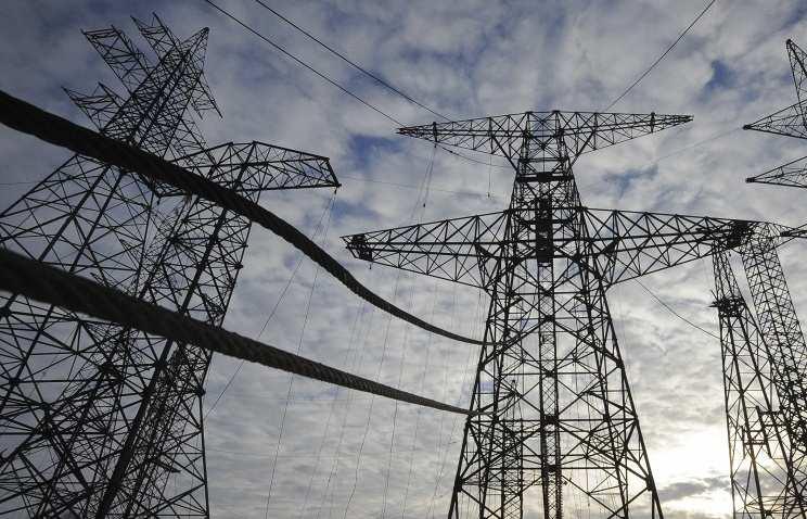 Украина прекращает импортировать российскую электроэнергию | Русская весна