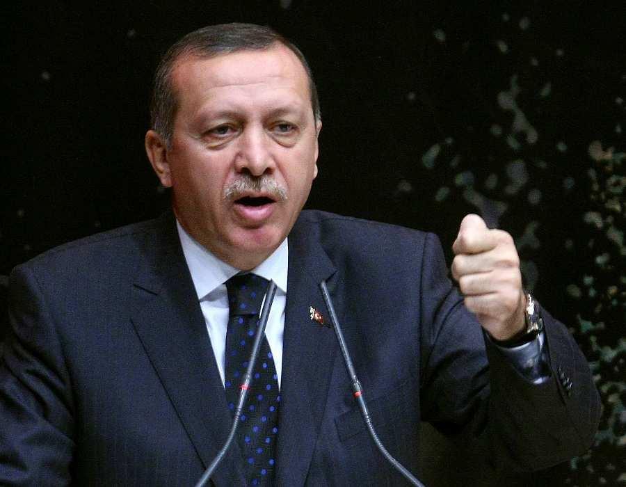 Россия готовится создать вСирии новое государство, — Эрдоган | Русская весна