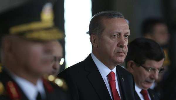 Предательства Эрдогана: лидер Турции меняет своих друзей как перчатки (ВИДЕО) | Русская весна