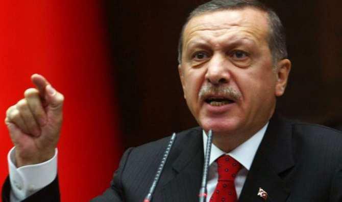 Убийцу российского посла ликвидировали из опасений, что у него была бомба, — Эрдоган   Русская весна