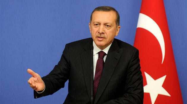 Эрдоган: конфликта между РФ и Турцией нет, есть разногласия по Сирии | Русская весна
