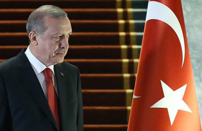 Турция использует вывод российских войск изСирии всвоих целях   Русская весна
