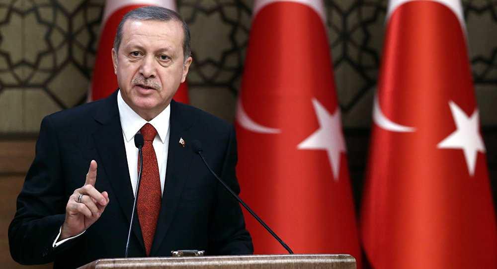 Политический террор: Как Эрдоган борется с курдами в правовом поле | Русская весна