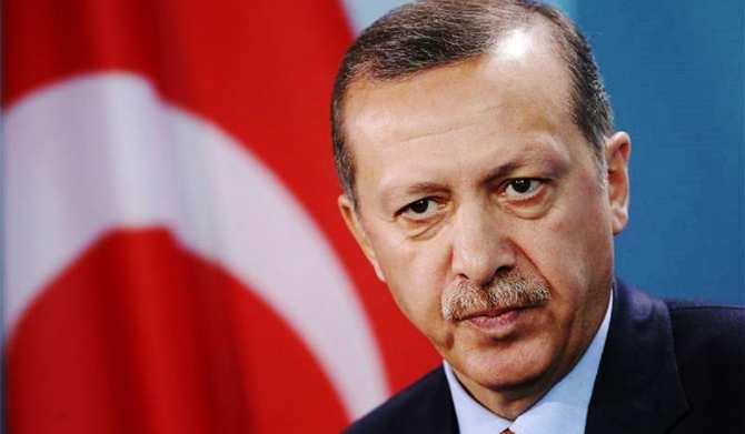 Турция поддержит военную операцию США против Сирии, — Эрдоган | Русская весна