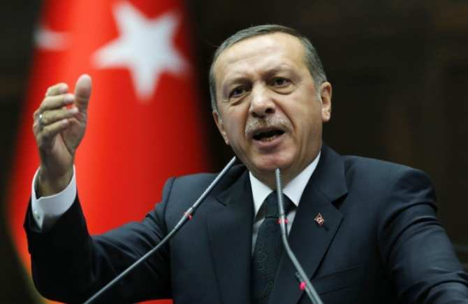 Эрдоган: Армия Турции готова присоединиться к операции в Идлибе | Русская весна