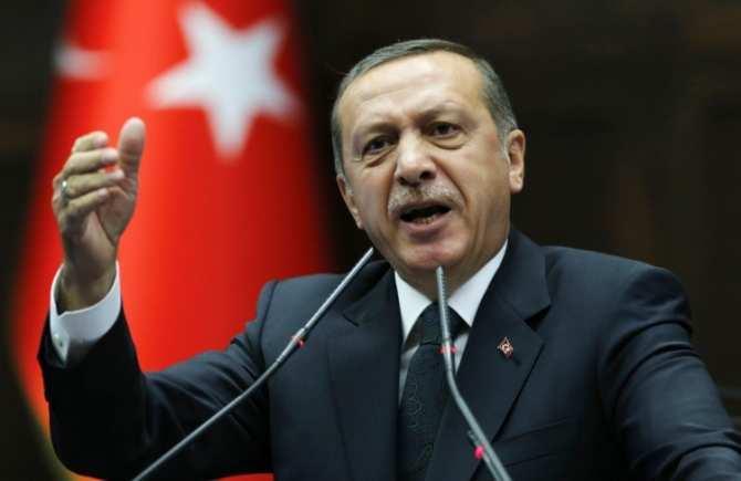 Конфликт вСирии неможет быть разрешен, пока Асад увласти, — Эрдоган   Русская весна