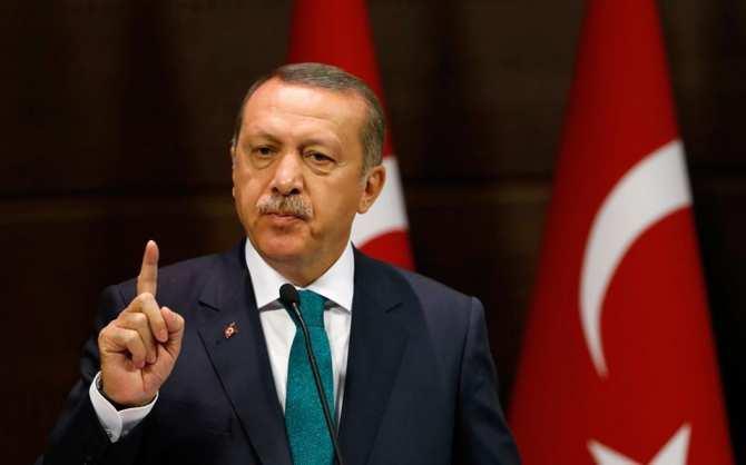 «Ты террорист, убирайся!» — ЧП на выступлении Эрдогана вНью-Йорке (ВИДЕО) | Русская весна
