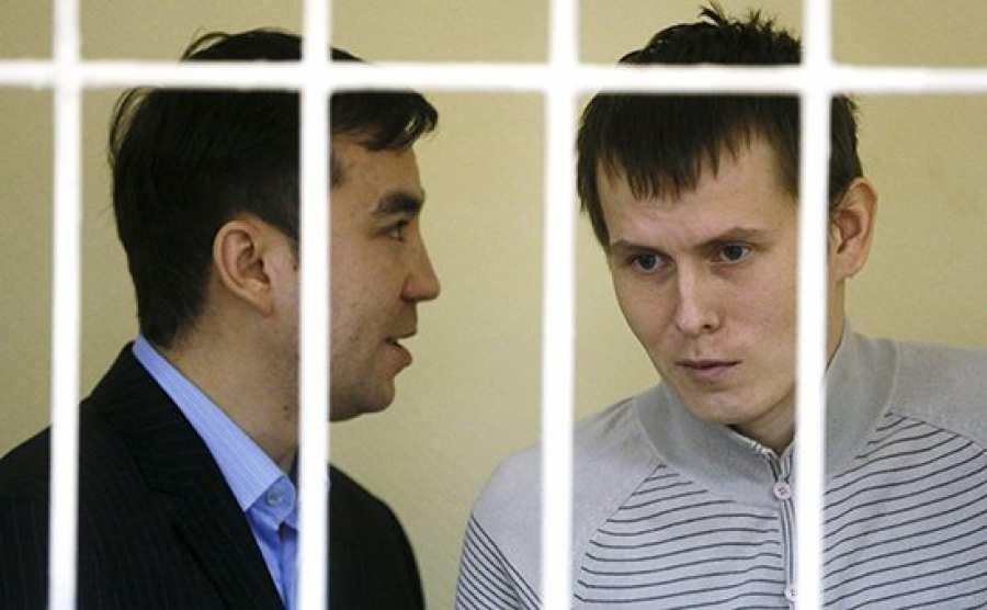 Сегодня киевский суд рассмотрит дело россиян Ерофеева и Александрова | Русская весна