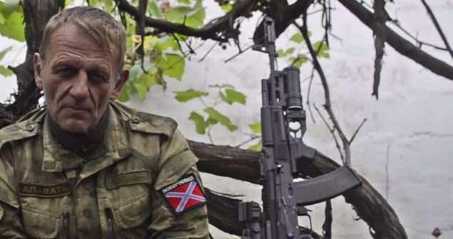 Спецназовец Erwan Castel: наДонбассе я воюю за независимость Франции (ВИДЕО) | Русская весна