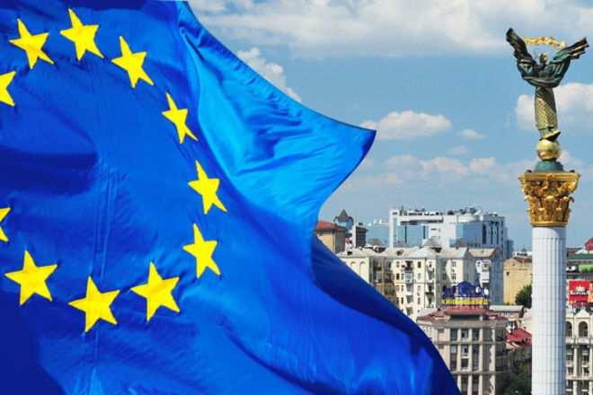 Украина потеряла шансы на изменение ассоциации с ЕС в свою пользу | Русская весна