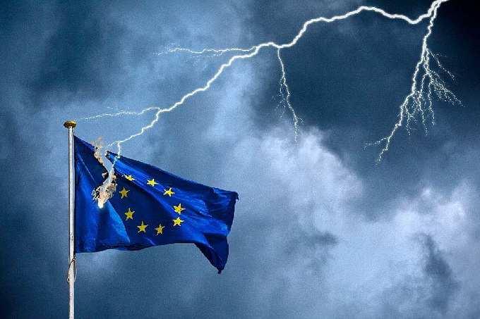 Евросоюз может наказать Украину на€600млн | Русская весна