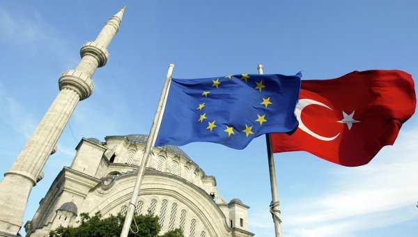 Турция хочет помирить РФиЕСради бесполетной зоны вСирии, — аналитики   Русская весна