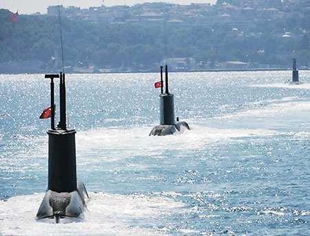 Если Турция перекроет проливы: план «Б» армии России | Русская весна