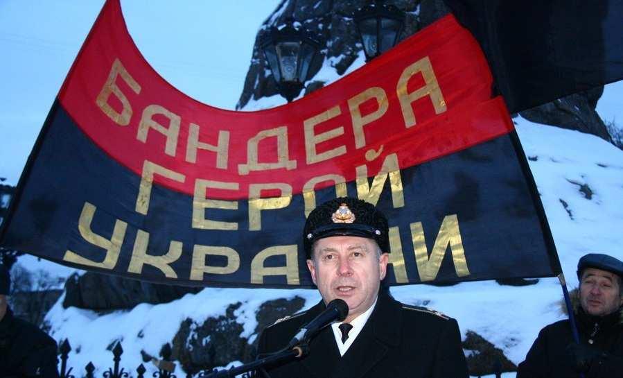 Глава Союза офицеров Украины призвал отказаться отпохода наКрым | Русская весна