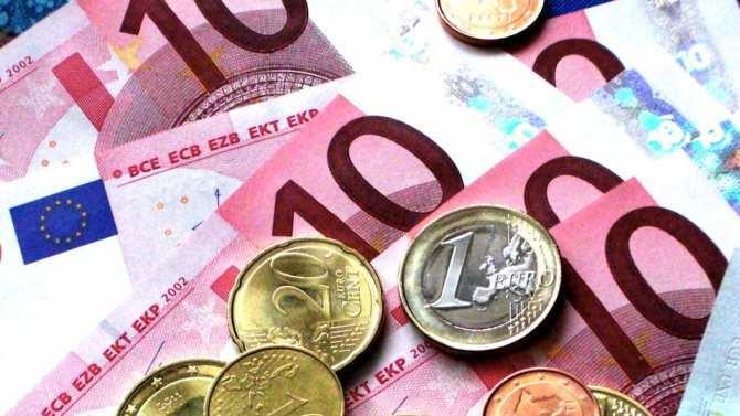 Евровалюте 20 лет: от ликования к похмелью | Русская весна