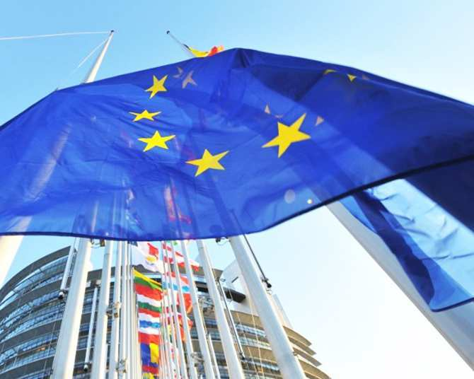 В ЕС «не видят» неонацизма на Украине, — Долгов | Русская весна