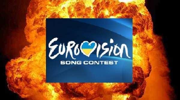 России нужно сказать СБУ «спасибо» за скандал с «Евровидением» — мнение | Русская весна