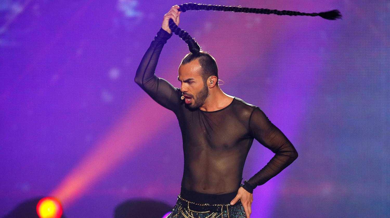 В Киеве начался первый полуфинал Евровидения, продать все билеты не удалось (ВИДЕО) | Русская весна