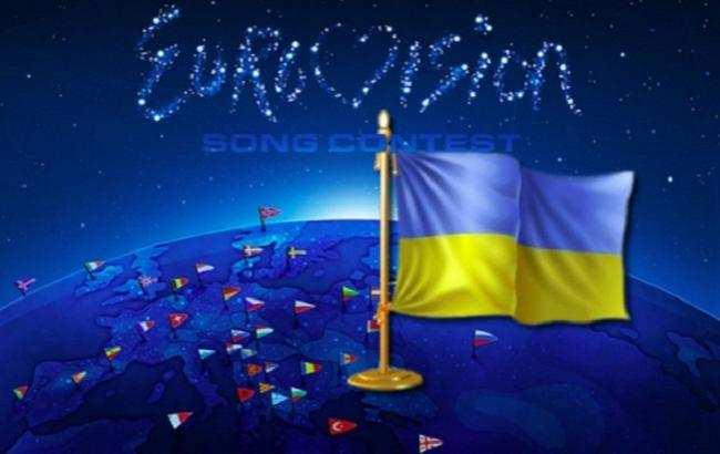 Украина назвала условие участия России в «Евровидении» (ВИДЕО)   Русская весна