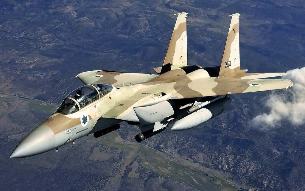 Третья Мировая в Сирии: Израиль атакует перед ударом США и контрударом России (ВИДЕО) | Русская весна