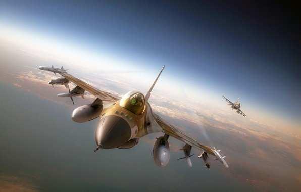 СРОЧНО: ПВО Сирии подбили несколько самолётов ВВС Израиля, — СМИ (ФОТО, ВИДЕО, ОБНОВЛЕНО) | Русская весна