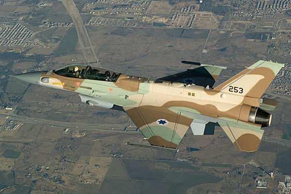 СРОЧНО: Армия Израиля подтверждает потерю самолета, бомбившего Сирию (+ФОТО, ВИДЕО) | Русская весна