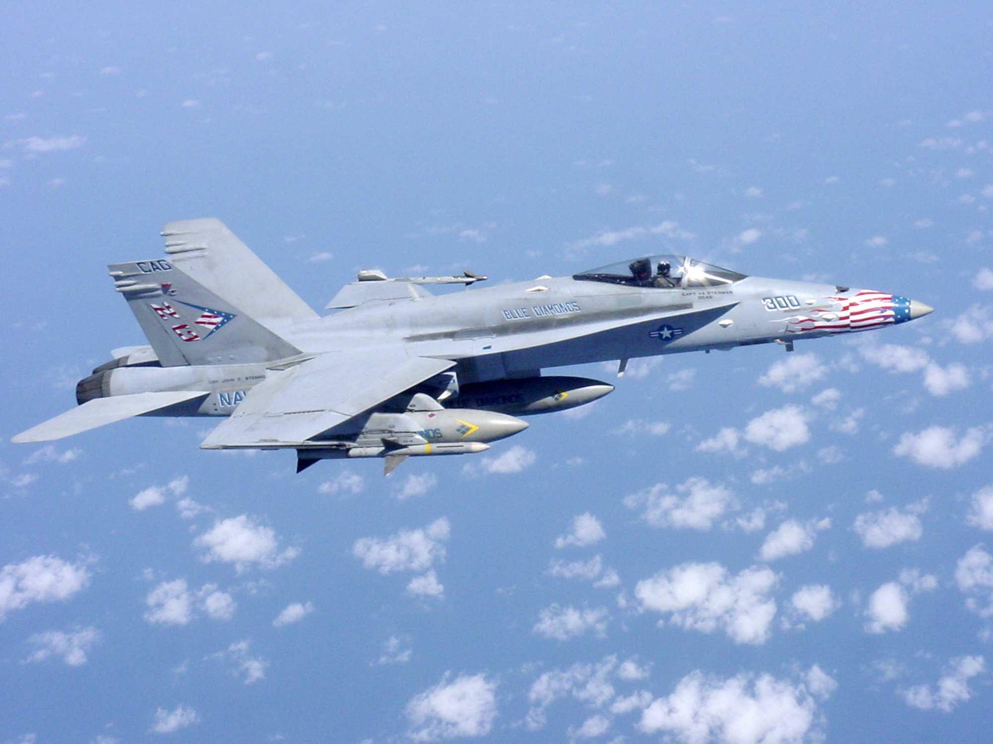 Российские и американские ВВС впервые пересеклись в небе Сирии, — CNN | Русская весна