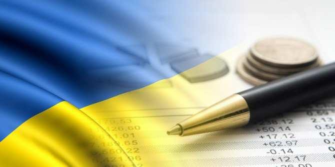 Минфин: Внешний долг Украины вмарте увеличился на8,3% — до 32,8 млрд долларов  | Русская весна