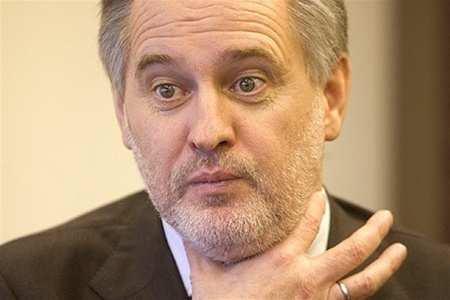 Фирташ призвал бороться с правительством в Киеве | Русская весна