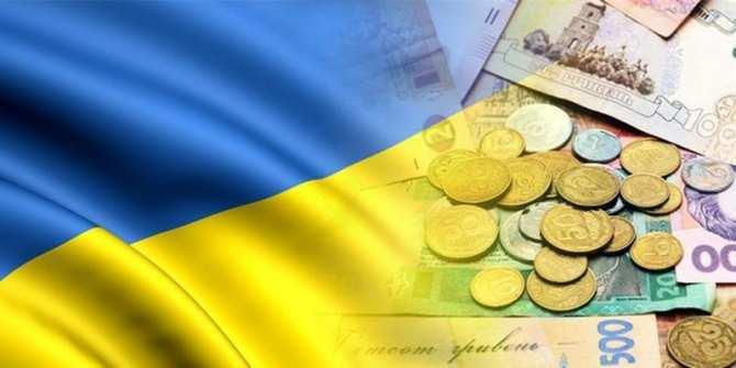 Средняя зарплата на Украине рухнула почти натысячу гривен | Русская весна