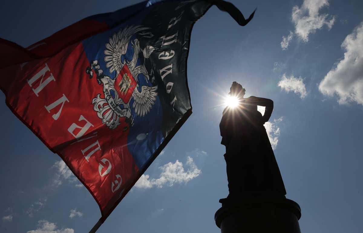 Пушилин: Я готов вести прямой диалог с Киевом для достижения мира (ВИДЕО) | Русская весна