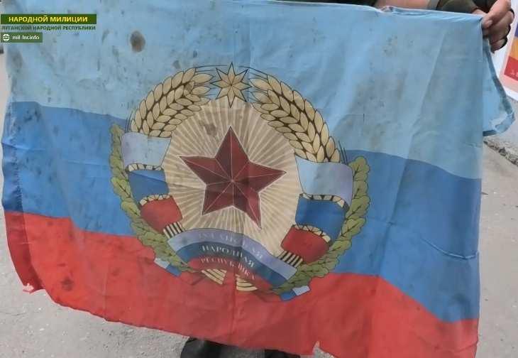 Пять законов о судебной системе приняты в ЛНР | Русская весна