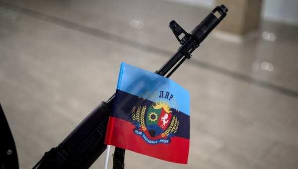 В ЛНР за сутки изъяли более 3 тысяч единиц оружия и боеприпасов | Русская весна