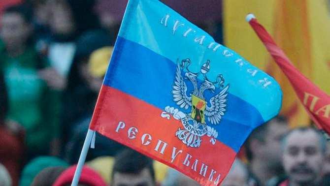 Как украинские агенты стали властью в ЛНР — репортаж из Луганска (ФОТО) | Русская весна