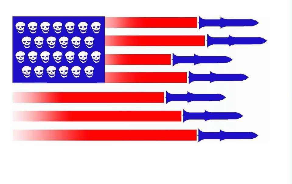 США превращаются в ИГИЛ — мнение | Русская весна