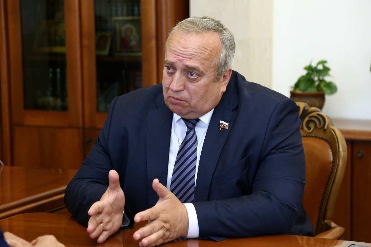 Россия готова оказать Турции помощь в борьбе с терроризмом, — Клинцевич | Русская весна