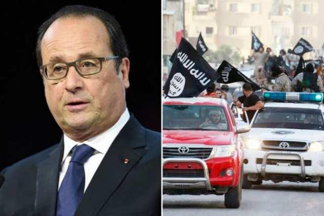 Stratfor: Франция может отправить войска вСирию | Русская весна