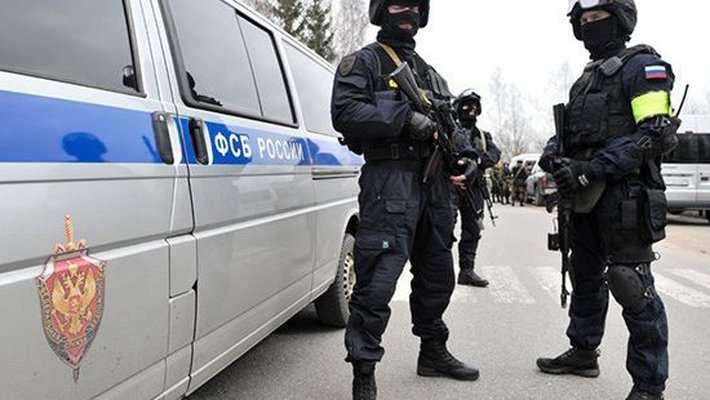 ФСБТатарстана назвала имена людей, уехавших воевать заИГИЛ вСирию   Русская весна