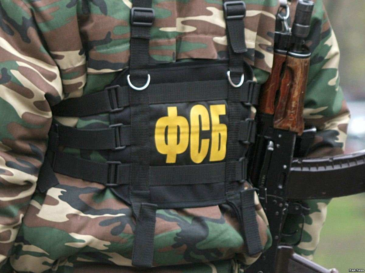 «Это бред» — генерал ФСБ об обвинении спецслужбы в организации терактов на Украине   Русская весна
