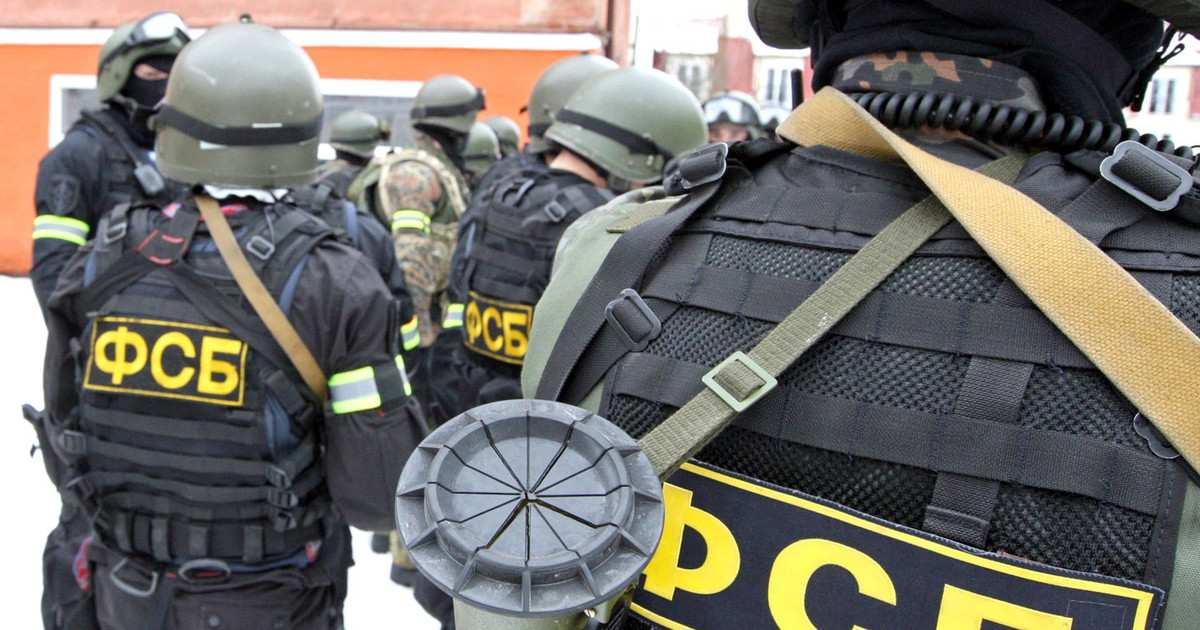 СРОЧНО: ФСБзадержала боевиков ИГИЛ, готовивших теракты вМоскве (+ВИДЕО) | Русская весна