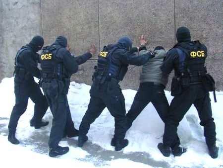 СРОЧНО: ФСБ задержала 14 человек за изготовление поддельных паспортов для ИГИЛ | Русская весна