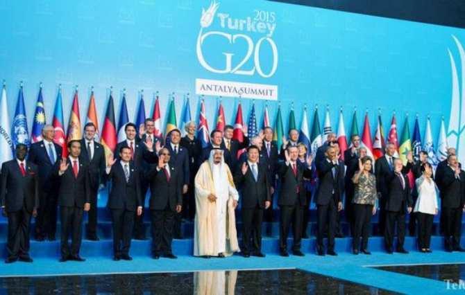Террористы ИГИЛ планировали теракты во время саммита G20 в Анталье | Русская весна