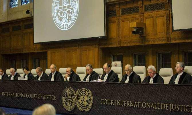 Иск Украины к России: суд ООН частично удовлетворил требования Киева | Русская весна