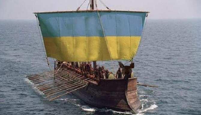 Что стоит за заявлением Киева о способности уничтожить «любой флот» в Азовском море | Русская весна