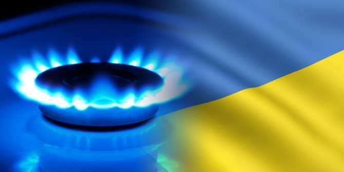 Первый пошёл: на Украине изхранилищ подняли первый миллиард газа | Русская весна